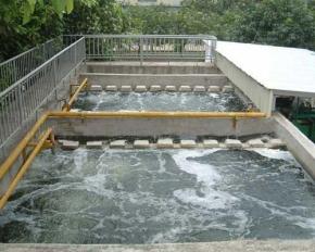 雨水处理工程