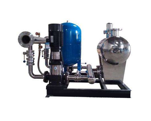 无负压供水及净化设备