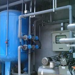 雨水净化设备