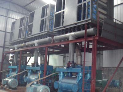 柳州富氧制备系统