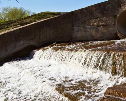 废水、废热资源化利用
