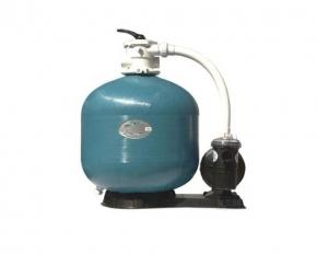 泳池与洗浴热回收及净化设备