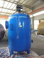 一体化雨水净化设备