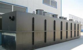 一体化雨水处理设备