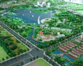 舞钢地埋式一体化市政污水处理